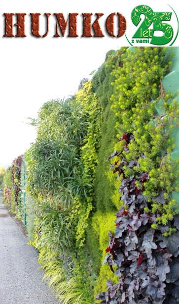 BIMcomponents com — Green Wall